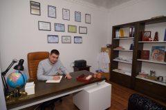 Реабилитационный центр в Молдове