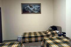 Реабилитационный центр в Азербайджане
