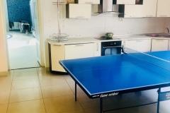 Тенісний стіл реабілітаційного центру у Львові