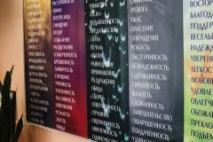 Таблиця відчуттів реабілітаційного центру у Львові