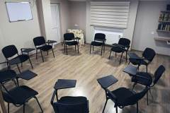 Реабилитационный центр для наркоманов в Баку, Азербайджан