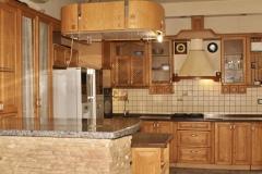 Кухня реабилитационного центра в Харькове