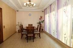 Столовая реабилитационного центра для алкоголиков в Николаеве