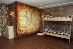 Кровати реабилитационного центра для игроманов в Николаеве
