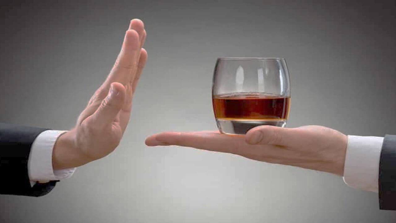 Як уникнути алкоголізму?
