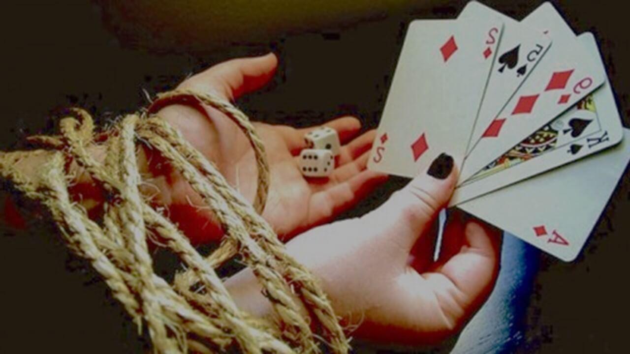 Симптомы игромании