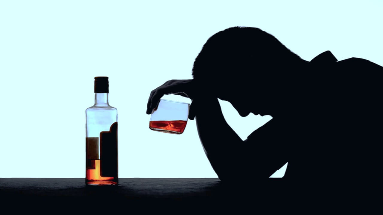 Этапы алкоголизма